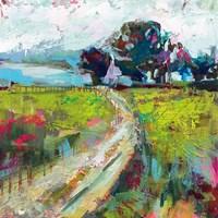 The Meadow Fine Art Print