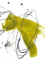 Citron Fusion No. 2 Fine Art Print