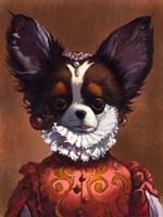 Queenie Fine Art Print
