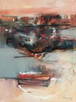 Voyage No. 1 Fine Art Print
