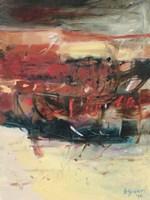 Voyage No. 2 Fine Art Print