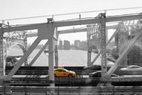 New York Fine Art Print