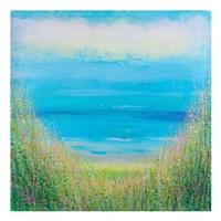 Welsh Sunshine Fine Art Print