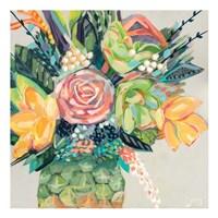 Pina Pastel Fine Art Print