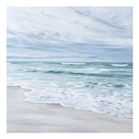 Neutral Beach Fine Art Print