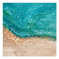Water's Edge Fine Art Print