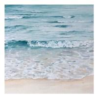 Floppy Beach Hat Fine Art Print