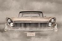 Hot Rod Lincoln Fine Art Print
