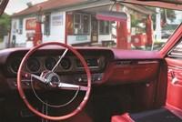 Pontiac GTO Pitstop Fine Art Print
