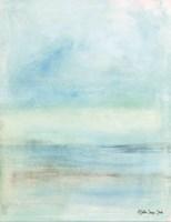 Summer Horizons 1 Fine Art Print