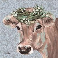 Josephine Fine Art Print