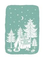 Home Together Fine Art Print