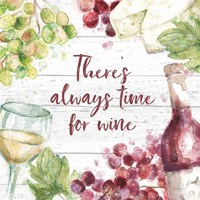Sweet Vines V Fine Art Print