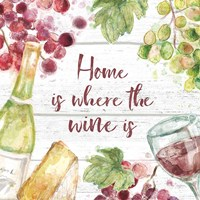 Sweet Vines IV Fine Art Print