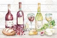Sweet Vines I Fine Art Print