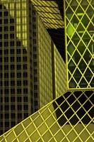 Geometric Architecture Fine Art Print