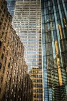 Buildings Fine Art Print