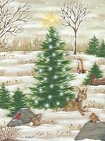 Baby Deer Fine Art Print