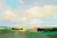 Summer Sky I Fine Art Print