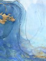Sea Whirl II Fine Art Print
