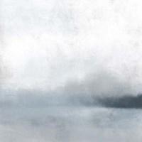 Quiet Fog I Fine Art Print