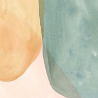 Pastel Color Study II Fine Art Print