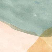 Pastel Color Study IV Fine Art Print