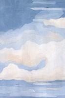 The Clouds I Fine Art Print