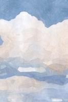 The Clouds II Fine Art Print