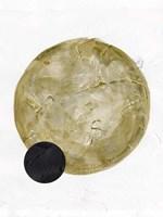 Scandinavian Moon I Fine Art Print