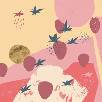 Shortcake I Fine Art Print