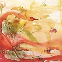 En Naranjas II Fine Art Print
