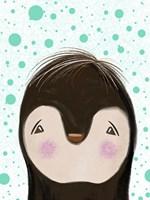 Peeky Boo II Fine Art Print