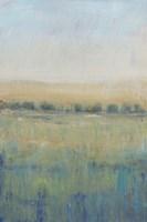 Open Meadow View I Fine Art Print