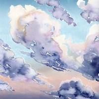 Covered Clouds II Fine Art Print