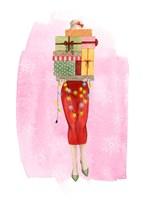 Mary Ann Bright I Fine Art Print