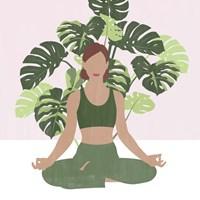 Namaste Home I Fine Art Print