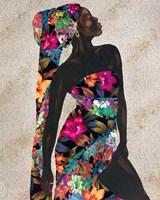 Woman Strong I Fine Art Print
