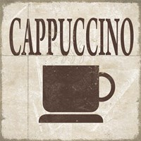Simply Coffee I Fine Art Print