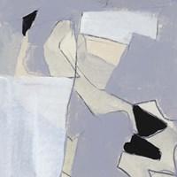 Grey Landscape II Fine Art Print