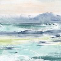 Beach Tides I Fine Art Print