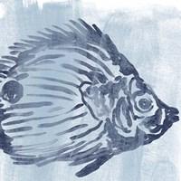 Ocean Study II Fine Art Print