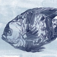 Ocean Study IV Fine Art Print