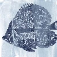 Ocean Study V Fine Art Print