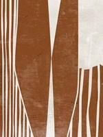 Indian Field III Fine Art Print