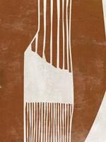 Indian Field IV Fine Art Print