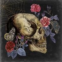 Bones II Fine Art Print
