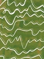 Lemongrass Mountain I Fine Art Print