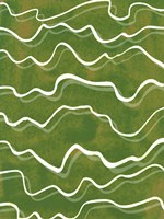Lemongrass Mountain II Fine Art Print