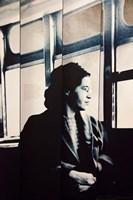 Alabama, Montgomery, Rosa Parks Museum Framed Print